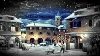 Auguri con  Cartoline di Natale