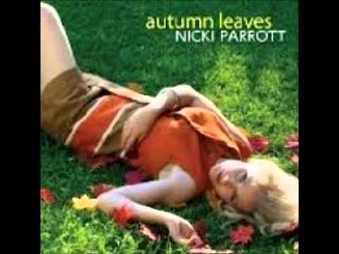 Nicki Parrott – September in the rain