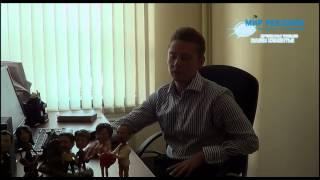 Видео отзыв Анатолия, интернет-магазин Кукла-шарж.рф(