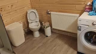 Отопление частного дома твердотопливным котлом