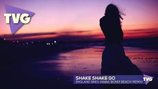 Shake Shake Go - England Skies (Anaa
