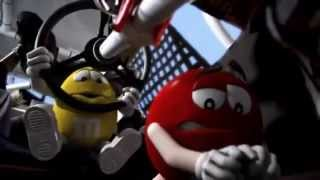 M&M's Random Commercials