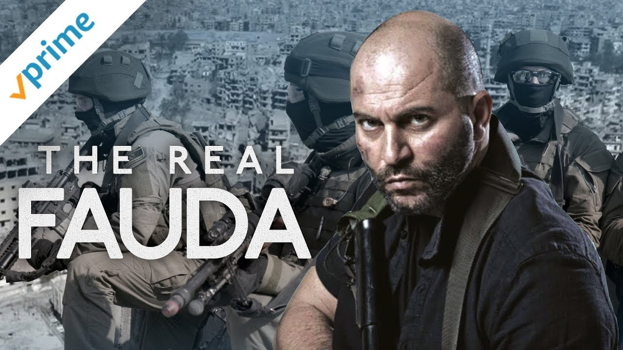 The Real Fauda | Trailer | Available Now