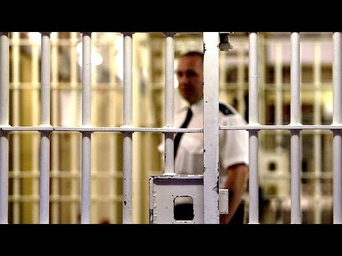 9 Facts About U.S Prisons