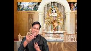 Teri Murli Hame Mohan Krishna Bhajan By Ajay Tiwari [Full Video Song] I Saanwariya Girdhari