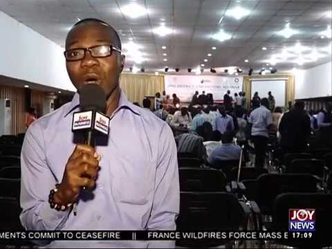 One District - One Factory - Business Live on JoyNews (26-7-17)