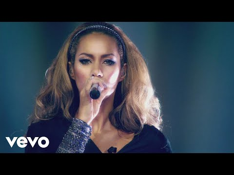 Leona Lewis - Brave (Live At The O2)