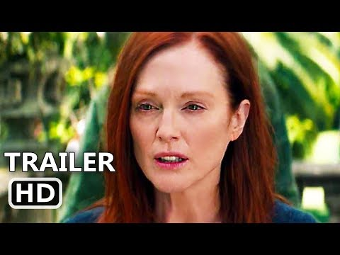 BEL CANTO   2018 Julianne Moore, Christopher Lambert Thriller Movie HD