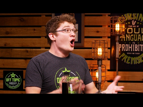 Off Topic: Ep. 62 - Stuck in a Stupid Loop