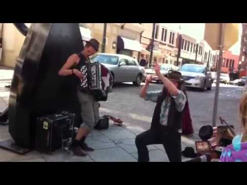 Music in Asheville,NC