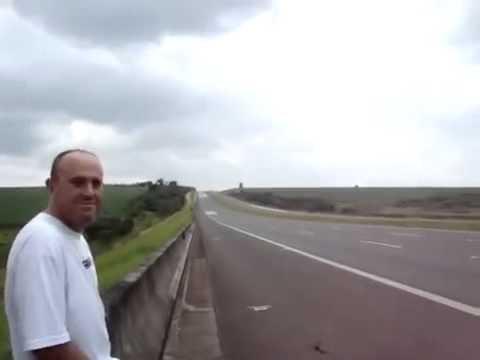 Moto gp na Bandeirantes a mais de 300km/h