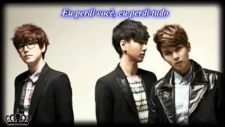 Super Junior K.R.Y - My Love, My Kiss, My Heart - Legendado [PT-BR]