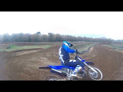 motocross lencloitre
