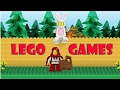 Free Kids Game Download Lego Games - Free Kids Games - Carrot Rain