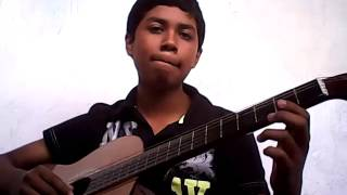 tutorial el titanic en guitarra