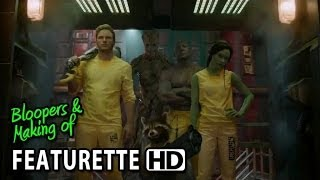 Guardians of the Galaxy (2014) Featurette - Definitive Anti-Hero