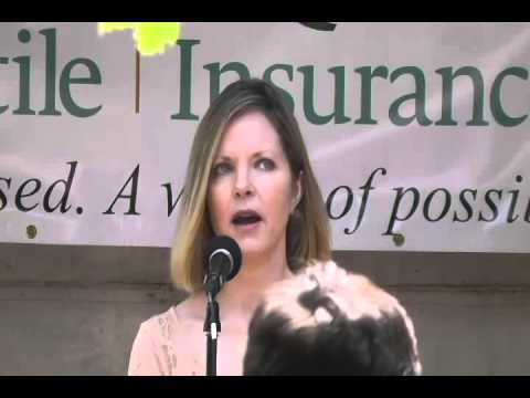 Melissa Sue Anderson Q&A at Genesee Country Museum 8214