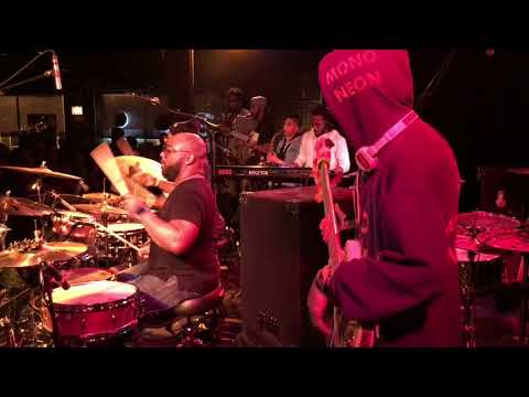 MonoNeon with Ghost-Note featuring Calvin Rodgers (Live in Chicago)