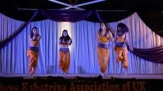 09 Bhangra Dance   Moorni by Punjabi MC