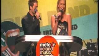 Aslan, Irish Meteor Awards