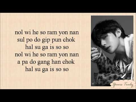 BTS (방탄소년단) - Fake Love (Easy Lyrics)