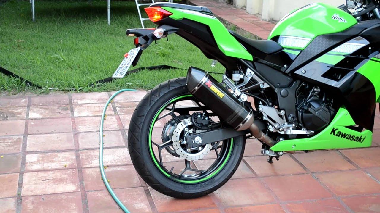 Kawasaki  Slip On