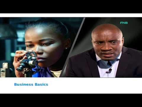 Open Boarders,Business Basics & Botswana Stock Exchange