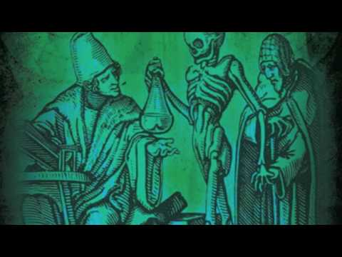 Language of the Corpse -- Death and the Body in Ancient European Magic