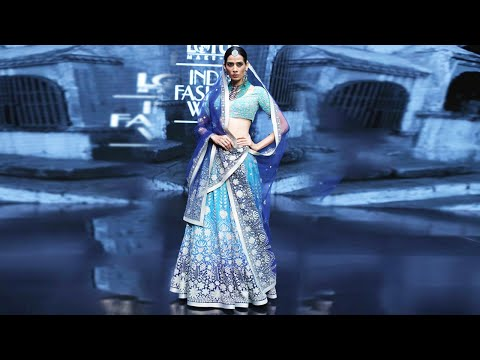 Abhishek Gupta   Spring/Summer 2021   India Fashion Week - Digital