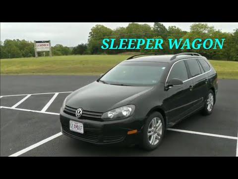 2014 Volkswagen Jetta Sportwagon TDI Review - Thatdudeinblue style Review