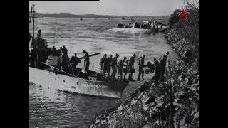 ВМФ СССР Фильм №08 Днепровская флотилия