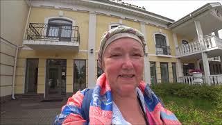 25. СПА , Гранд отель Петергоф. Я самый отсталый блогер, сама себе интернет отключила...