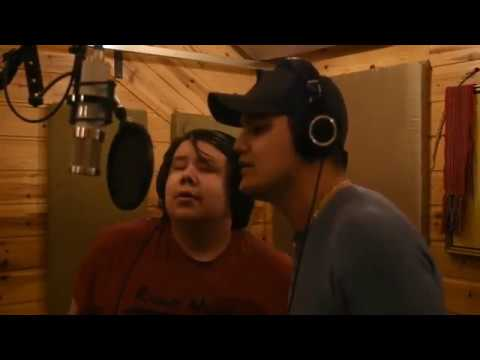 Scott Pien-Picard - Atikamekw Innu (feat. Ivan Boivin-Flamand) Innu Song 2018