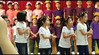 保良局陸慶濤小學 PLK Luk Hing Too Primary School