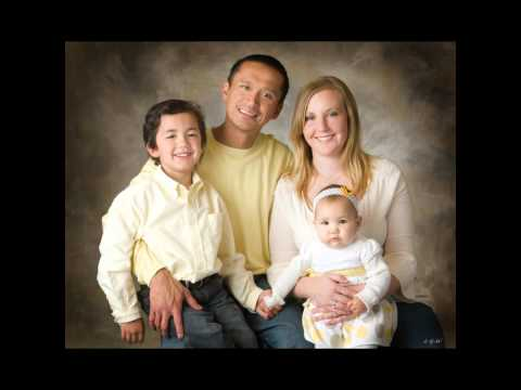 Inland Empire Family Portraits, Louis G Weiner Photography