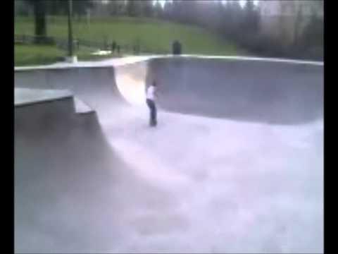 Seattle Skate Video