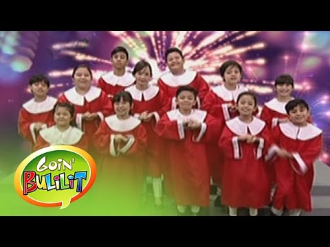 Goin Bulilit: 12 days of Christmas