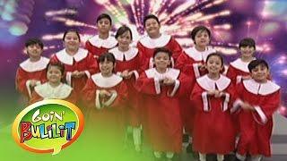 Goin Bulilit: 12 Days Of Christmas