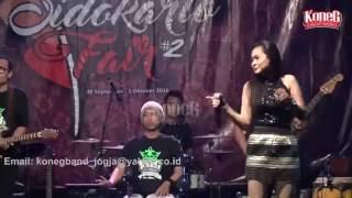 Koneg Liquid Feat Ana Viana Suket Teki Cover KONEG JOGJA SIDOKARTO Fair 2.mp3