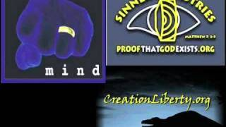 Christian vs Atheist Debate p4/4 - The Narrow Mind #945