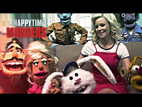 The Happytime Murders   P True Hollywood Story TV Commercial   Now In Theaters