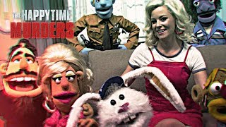 The Happytime Murders  P True Hollywood Story TV Commercial  In Theaters August 24 2018
