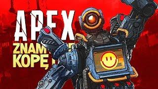 ZNAMY SIĘ KOPĘ LAT - Apex Legends (PL) #7 (Gameplay PL)