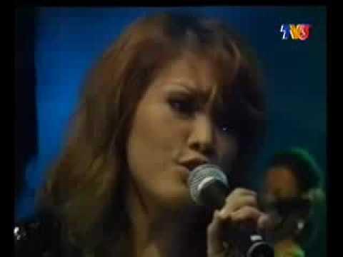 Cinta Di Akhir Garisan - Ziana Zain, Jaclyn Victor, Adibah Noor & Elyana (Konsert Jom Heboh 2008)