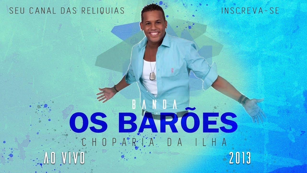 BAROES OS E CD BAIXAR DE COMPLETO FLAVINHO