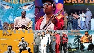 African soukous  (3)   (Musique de la République du Congo)