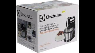 миксер Electrolux ESM 3310 обзор
