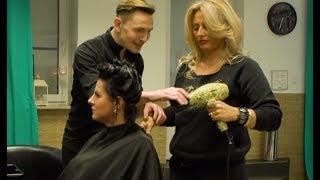 """Dagmara wymyśliła nowe uczesanie: """"fryzura na Edzię"""" [Królowe Życia]"""