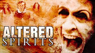 Altered Spirits | Sci-Fi Film | HD | Action Adventure | English | Full Length | free youtube movies