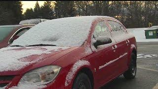 Valley schools differ in determining weather closings and delays